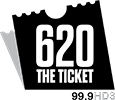 620 The Ticket