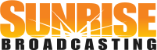WRAL Digital Solutions Sunrise Broadcasting Logo